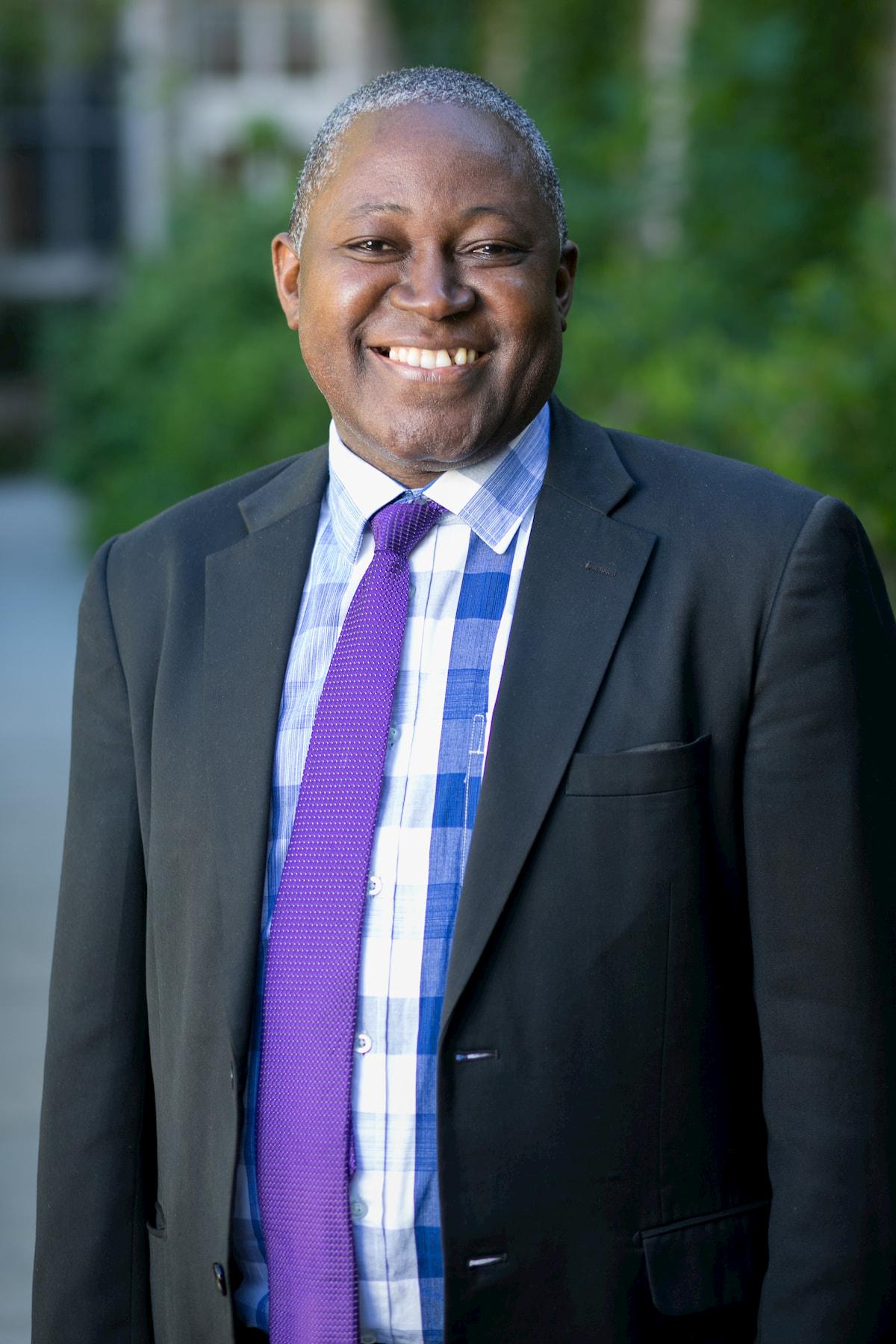Directeur exécutif du cabinet Bemora Attorneys