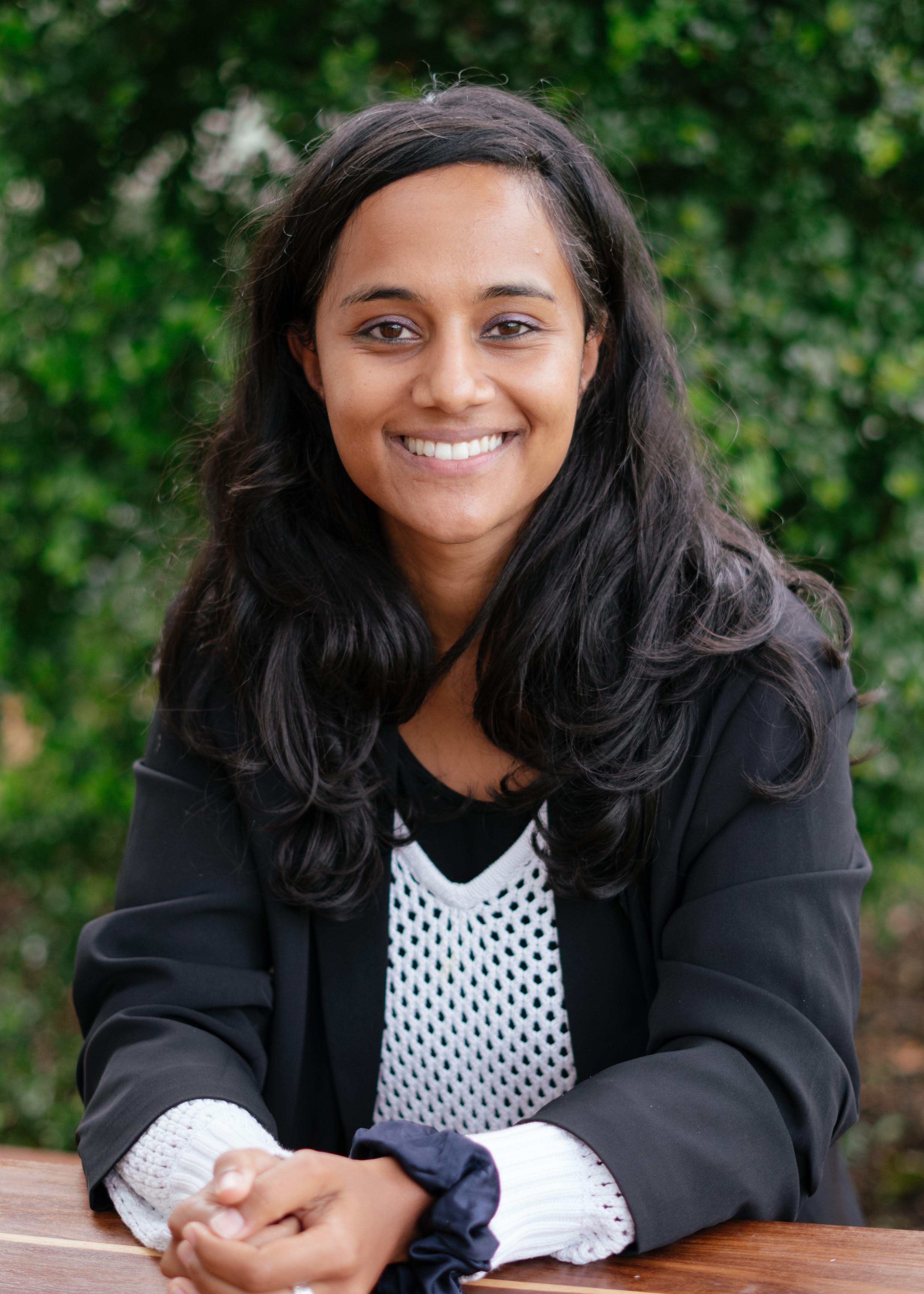 Zohra Ahmed
