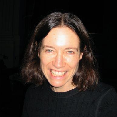 Rebecca Huertas